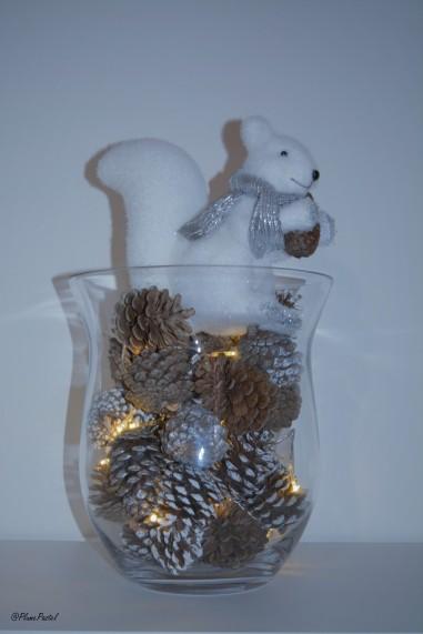 Vase écureuil 2